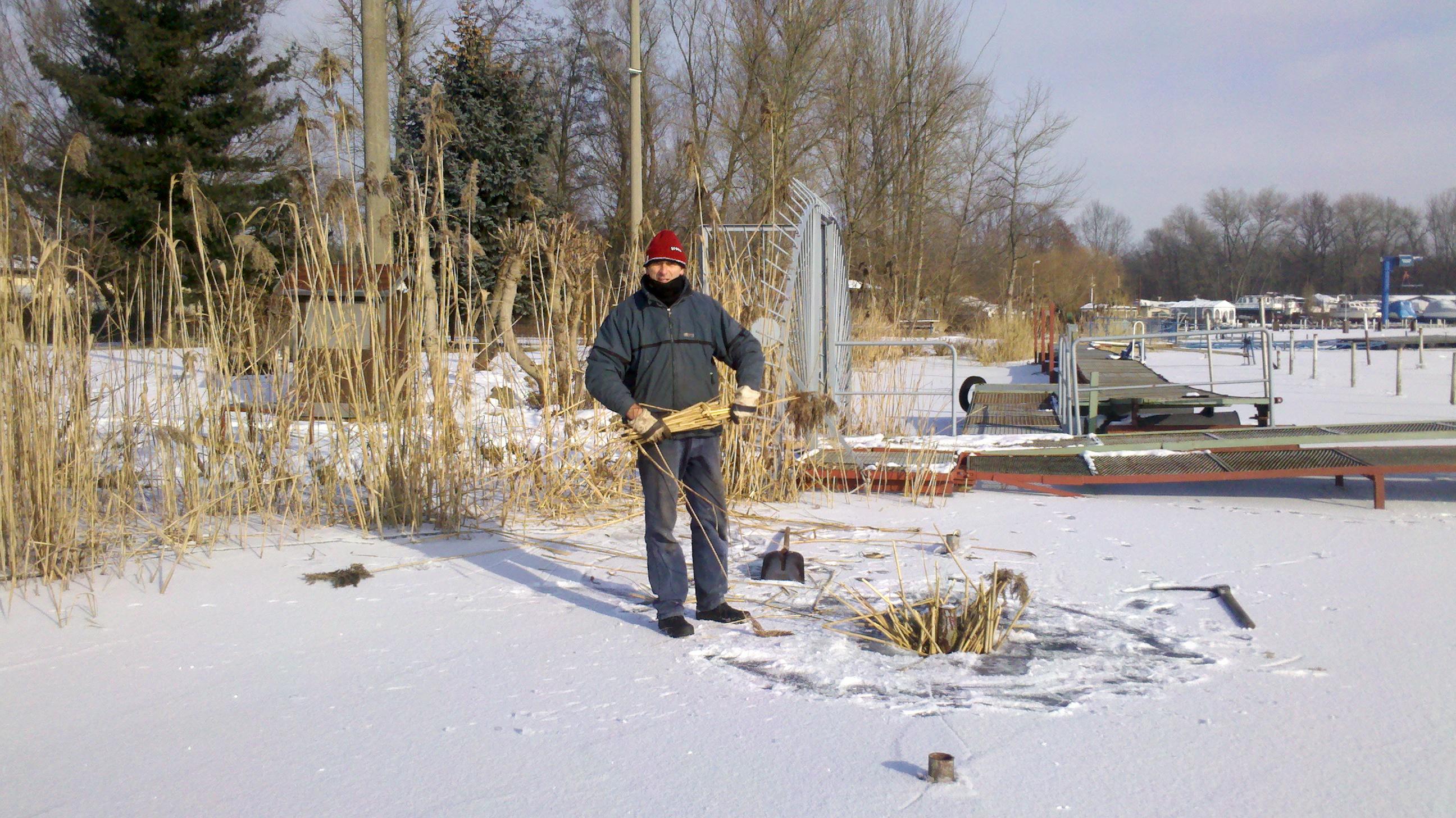 Winterwanderung und Klönnachmittag