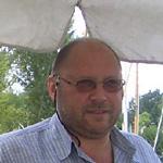 2. Vorsitzender (Kassenwart) Dietmar Köhler