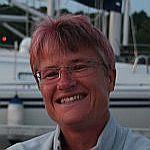 3. Vorsitzende (Organisation) Irena Schäfer