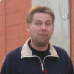 Schriftführer Wolfgang Görlich
