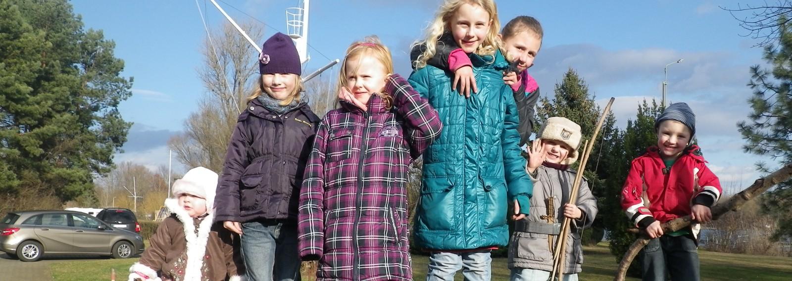 Winterwanderung, Winterfeuer und Wahlveranstaltung mit Vereinsvergnügen